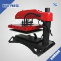FJXHB1 40 * 50cm Máquina pneumática de impressão automática de calor para camisa de t