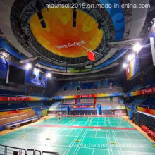 Olympic Games Badminton PVC Floor