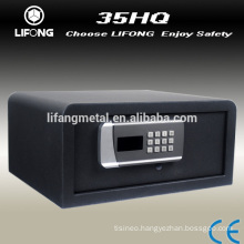 2015 Good design digital hotel safe locker