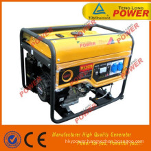 15hp super power single phase alternator gasoline generator in hot sale