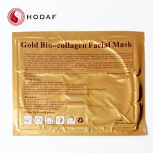 Contato com energia natural A máscara facial