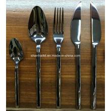 Stainless Steel Dinnerware Set 132