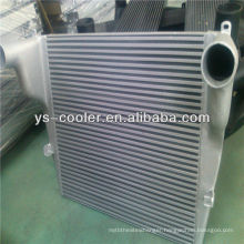 hot seeling volvo truck intercooler