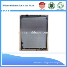 902*808*40mm radiator for engine cooling
