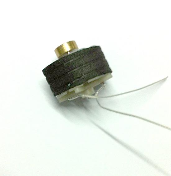 6V Dc Vibration Motor
