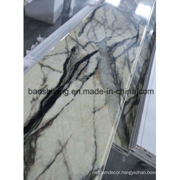 Unique Laminated PVC Wall Panel in Pakistan 2016 PVC Panel Board