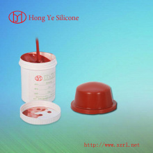Good Tensile and Tear Strength of Silicone Rubber for Pad Printing