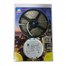 DC24V 0-10v dimmable 100W led strip set