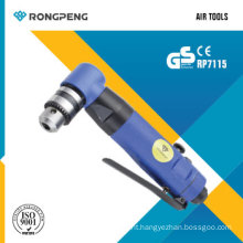 "Rongpeng RP7115 3/8"" Reversible Angle Drill 1500 Rpm"