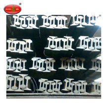 Light Steel Railway Rail Track 12kg/m