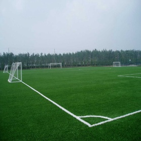 50 mm soccer Field filling Artificial Grass