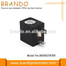 Горячие продукты Китай Оптовая 220v соленоидный клапан двойной катушки
