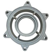 Fundição de alumínio (077) Peças de máquinas
