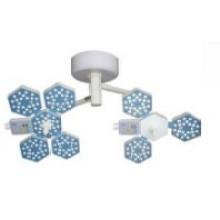 Chirurgische LED-Betriebsleuchte (F700 / 500 0503)