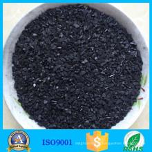casca de coco 1000 valor de iodo carvão ativado para água potável