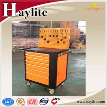 caja de herramientas resistente del carro del metal para la venta