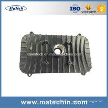La gravedad de alta presión de encargo del fabricante a presión fundición el radiador de aluminio
