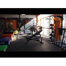Hot Selling Chinese Strength Gym Equipment Squat Rack