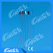 Disposable PVC Intermittent Catheter with High Quality