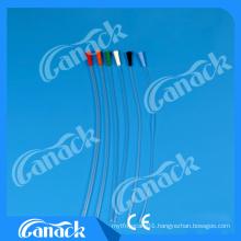 PVC Nelaton Urethral Catheter with Ce&ISO