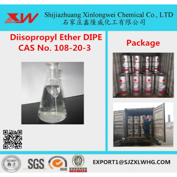 Izopropyl Ether 99% CAS: 108-20-3
