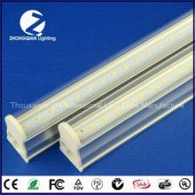 60cm 7w led t5 tube natural white no dark area light tubes
