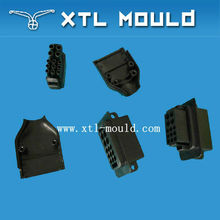 Professional custom cnc abs plastic rapid prototypes