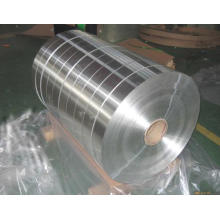 painted aluminum flashing roll specular