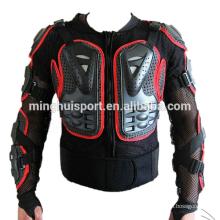 Protector de cuerpo de carreras de Motocross / motocicleta Protector Body Armor de MH