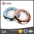 Verschiedene Arten von antiken Kupfer Vorhang Ringe in China