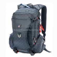 Promoción impermeable al aire libre deportes viajes escuela mochila bolsa