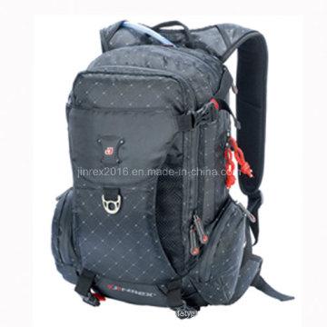 Промоушн Водонепроницаемый открытый спортивный школьный рюкзак