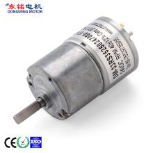 12v gear motor high torque