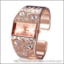 VAGULA Mode Schmuck Armbanduhr Armreif (Hlb15665)