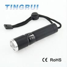 Promotion Mini flashlight torch AA Mini torch