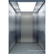Shandong Fjzy Passenger Elevator with Small Machine Room