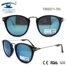 Popular Fashion Polarized Lens Tr90 Sunglasses (TRS071)