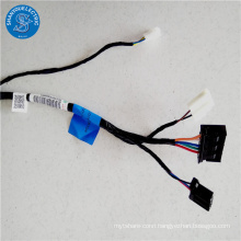 Custom Automotive Turning Light Wire Harness
