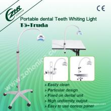 Máquina de branqueamento de dentes laser T5