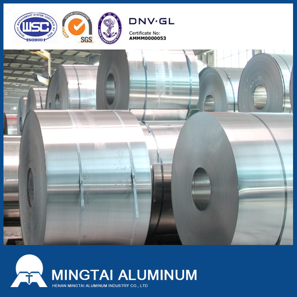 5754 aluminum coil supplier