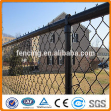 low price galvanized chain link fence extensions