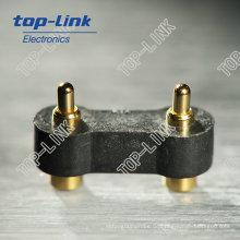 Pogo Pin Stecker, Batterieanschluss für Handy