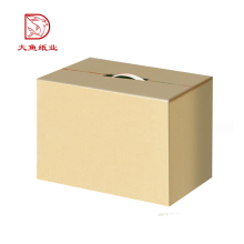 Wholesale Custom printed personalized creative paper packaging box
