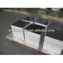 Aluminum roof Plate
