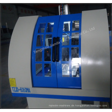 CNC-Fräser für Metallstich Carving Fräsmaschine