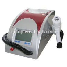 2015 high quality best selling Cheap Q-China ND yag Laser tattoo removal machine Equipment                                                                         Quality Assured