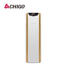 Tanque de armazenamento imediato da água dos calefatores de água mini tudo em um ar da bomba de calor para molhar o calefator do banheiro