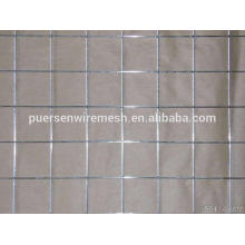 2015 galvanized welded wire mesh