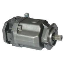Clockwise Rotation Portable Hydraulic Piston Pumps , Small Volume