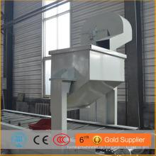 Nigeria Stein beschichtete Dachziegel Maschine aus China Lieferant